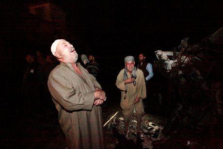 IS danh bom lieu chet o Iraq, 100 nguoi thiet mang - Anh 5