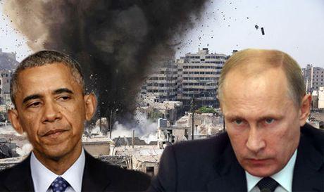 Nga canh cao My 'ngang duong' o Syria - Anh 1