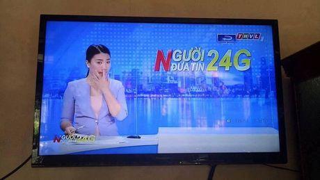 Ho Ngoc Ha tinh tu ben 'dai gia kim cuong' o My; MC bi nem da vi ngoay mui tren song truc tiep - Anh 3