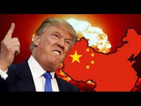 Hoc gia Trung Quoc: Trump om mong 'ba chu khu vuc' o Bien Dong - Anh 1