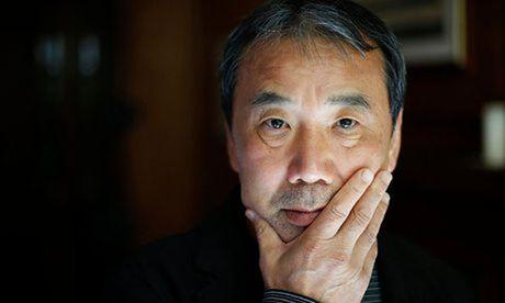 Nguoi noi tieng; Haruki Murakami gianh giai thuong Christian Andersen - Anh 1