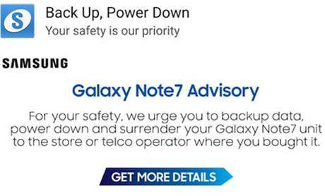 Galaxy Note 4 bi trieu hoi nham vi cai phan mem cua Note 7 - Anh 2