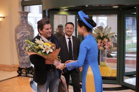 Thanh vien nhom Modern Talking gian di toi Viet Nam - Anh 5