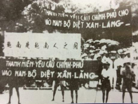 Bai hoc lich su 'Toan quoc khang chien 19.12.1946' van con nguyen gia tri - Anh 4