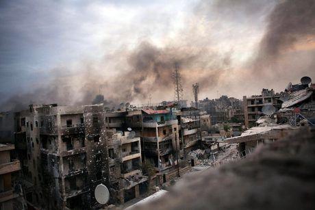 LHQ cau vien Obama no luc den ngay cuoi vi Aleppo - Anh 1