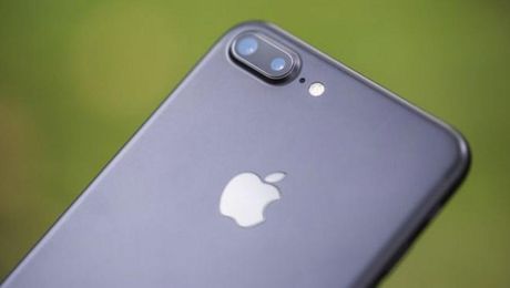 iPhone 8 se su dung cong nghe 'chup anh 3D' - Anh 1