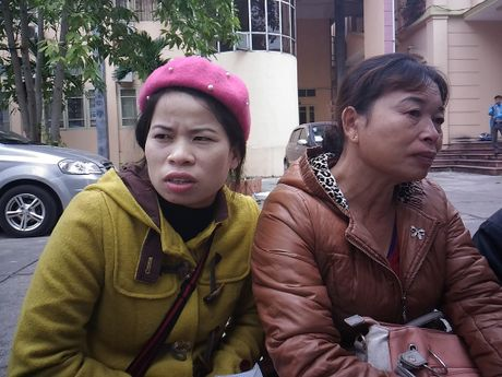 Xet xu nguyen pho truong cong huyen lam oan ong Chan - Anh 2