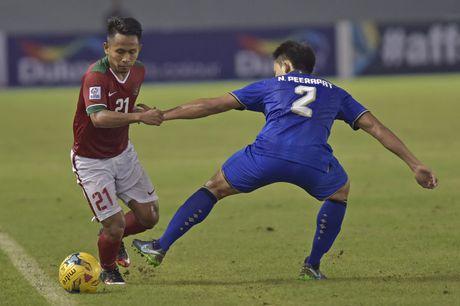 'Nan gan' doi thu cua tuyen Viet Nam o ban ket AFF Cup - Anh 2