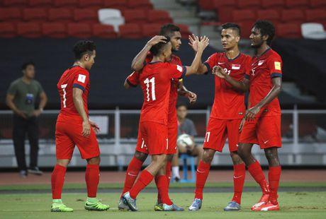'Nan gan' doi thu cua tuyen Viet Nam o ban ket AFF Cup - Anh 5