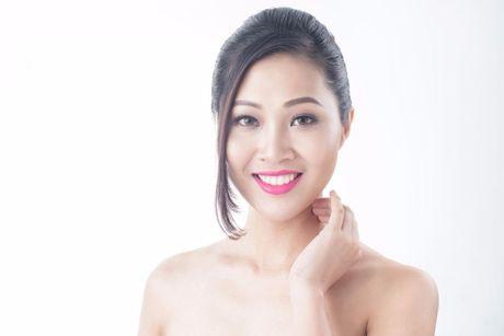 Dieu Ngoc chinh thuc sang My thi Miss World 2016 - Anh 2