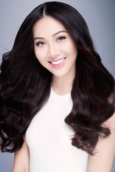 Dieu Ngoc chinh thuc sang My thi Miss World 2016 - Anh 4
