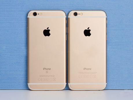 iPhone giam gia hang loat sau con sot iPhone 6 gia 4,9 trieu - Anh 1