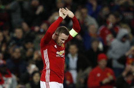 Rooney di vao lich su sau tran thang 4 sao - Anh 5