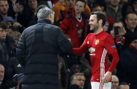 Rooney di vao lich su sau tran thang 4 sao - Anh 8