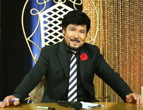 Danh ca Vu Khanh song doc than sau do vo hon nhan - Anh 1