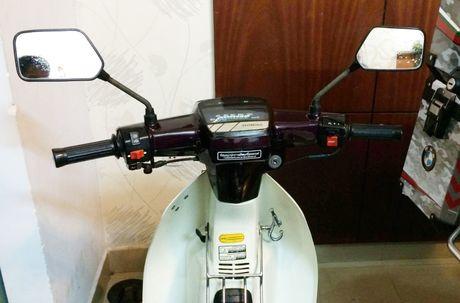 Anh Honda Dream II hang hiem 140 trieu chua ban o Sai Gon - Anh 4