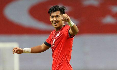 Indonesia doat ve ban ket AFF Cup cung Thai Lan - Anh 11