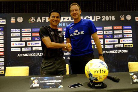 Indonesia doat ve ban ket AFF Cup cung Thai Lan - Anh 3