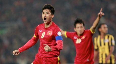 Indonesia doat ve ban ket AFF Cup cung Thai Lan - Anh 5