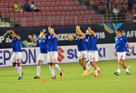 Indonesia doat ve ban ket AFF Cup cung Thai Lan - Anh 8