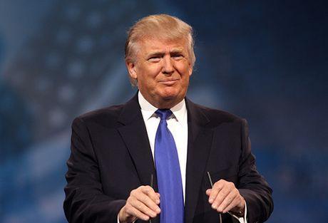Le Ta on, Tong thong dac cu Donald Trump keu goi tinh doan ket - Anh 1