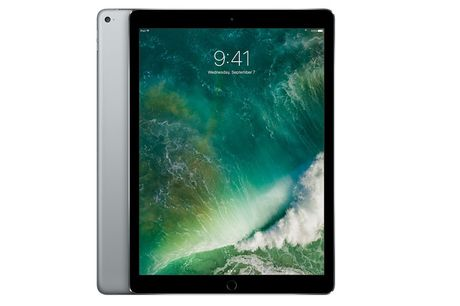 Apple se ra mat iPad 10,5 inch vao nam 2017 - Anh 1