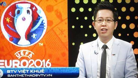 BTV Van Anh nghi om mot thang truoc khi roi VTV - Anh 3
