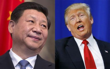 'Tram nam co mot': Donald Trump khien Trung Quoc be bang? - Anh 1