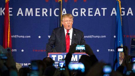 'Tram nam co mot': Donald Trump khien Trung Quoc be bang? - Anh 2
