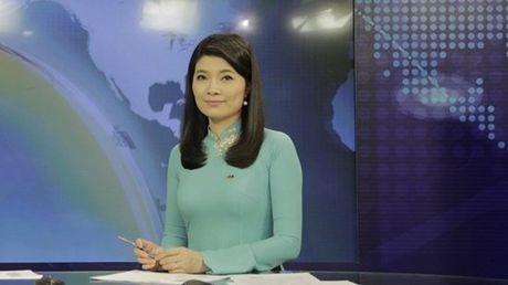Xon xao chuyen nghi viec cua BTV Van Anh va Diep Anh - Anh 2