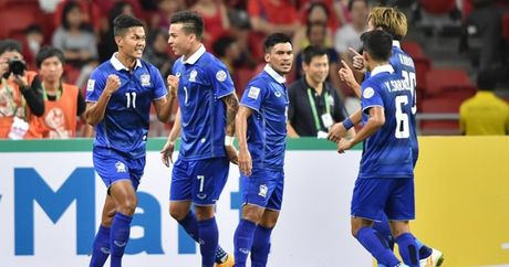 Lich thi dau, truc tiep bong da AFF Cup 2016 ngay 25/11 - Anh 1