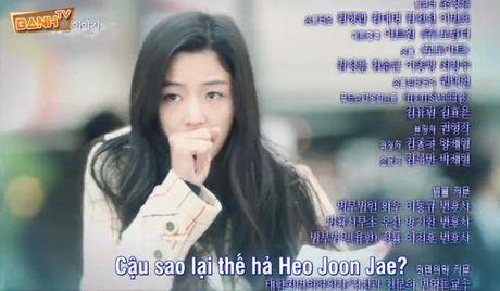 Huyen thoai bien xanh tap 5: Lee Min Ho duoi Ji Hyun khoi nha - Anh 1