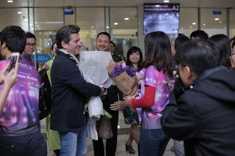 Modern Talking duoc tang cuc hoa mi khi toi Viet Nam - Anh 3