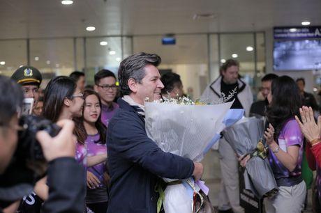 Modern Talking duoc tang cuc hoa mi khi toi Viet Nam - Anh 4