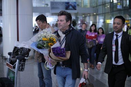 Modern Talking duoc tang cuc hoa mi khi toi Viet Nam - Anh 6
