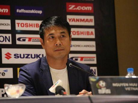 AFF Cup 2016: DTVN phai da nhu chua vao ban ket - Anh 1