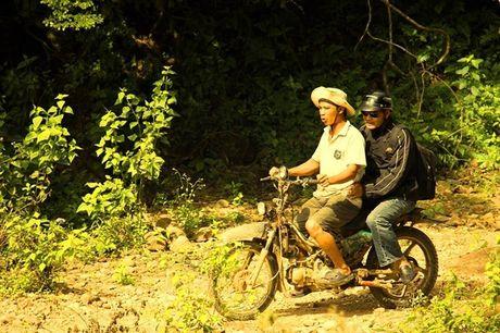 Lan toa tinh yeu rung nhu mot le song con cua cuoc song - Anh 6