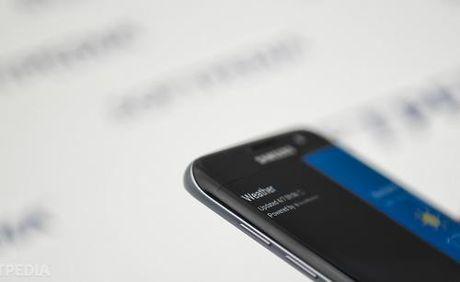 Lo dien them mot phien ban nua cua Samsung Galaxy S8 - Anh 2