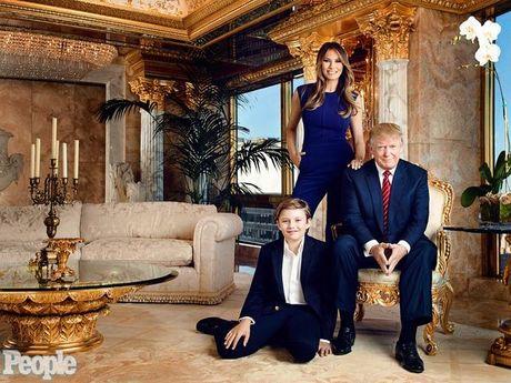 Dac cu tong thong, vi sao Trump bi vo con cho 'ra ria'? - Anh 5