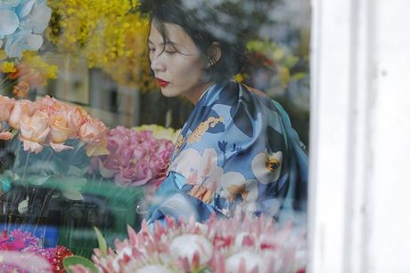 NTK Li Lam: 'Thanh cong hay hanh phuc deu khong den ngau nhien' - Anh 3