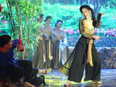 Puka duoc Hoai Linh chieu co, mot ngoi sao moi se xuat hien? - Anh 1