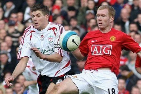 Paul Scholes: Man United can mua Griezmann - Anh 1