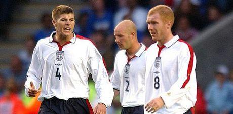 Paul Scholes: Man United can mua Griezmann - Anh 2