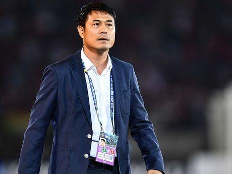 HLV Myanmar muon thang, HLV Huu Thang khen ngoi Campuchia - Anh 2