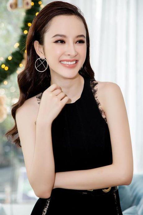 Angela Phuong Trinh phu nhan hen ho Vo Canh, len tieng khi tinh cu Chiem Quoc Thai yeu nguoi moi - Anh 3