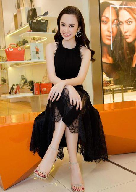 Angela Phuong Trinh phu nhan hen ho Vo Canh, len tieng khi tinh cu Chiem Quoc Thai yeu nguoi moi - Anh 5