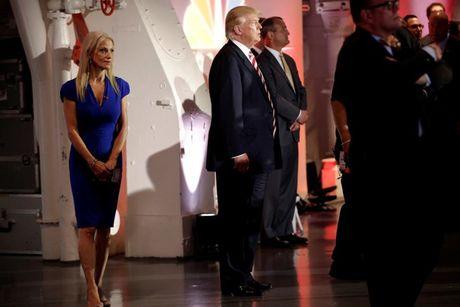 Chan dung nguoi phu nu dung sau chien thang cua ong Trump - Anh 11