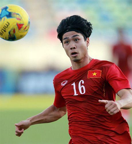 Cong Phuong can chu 'nhan' o HLV Huu Thang - Anh 2