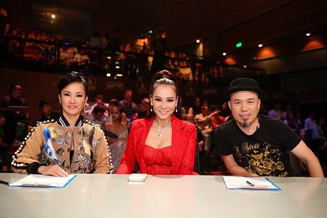 Sau tuan thi on ao, Do Hieu duoc Thu Minh het loi khen ngoi - Anh 2