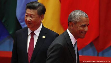 My rut lui khoi TPP mo ra co hoi vang cho Trung Quoc? - Anh 1